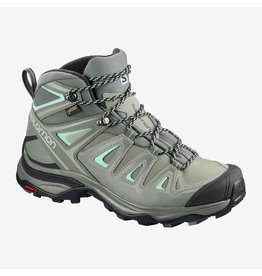 Salomon Women's X-Ultra 3 Mid GTX