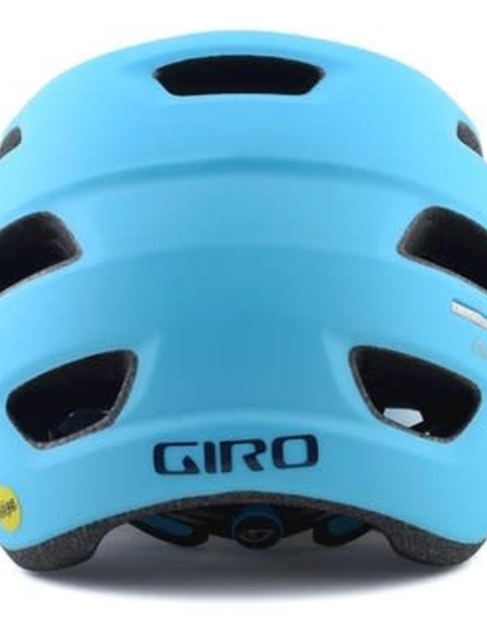 Giro Giro 2020 Cartelle MIPS