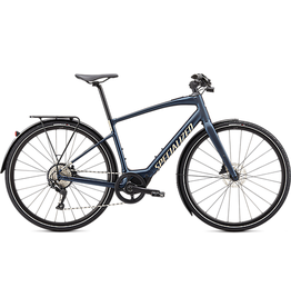 Specialized 2021 Vado SL 4.0 EQ E-Bike