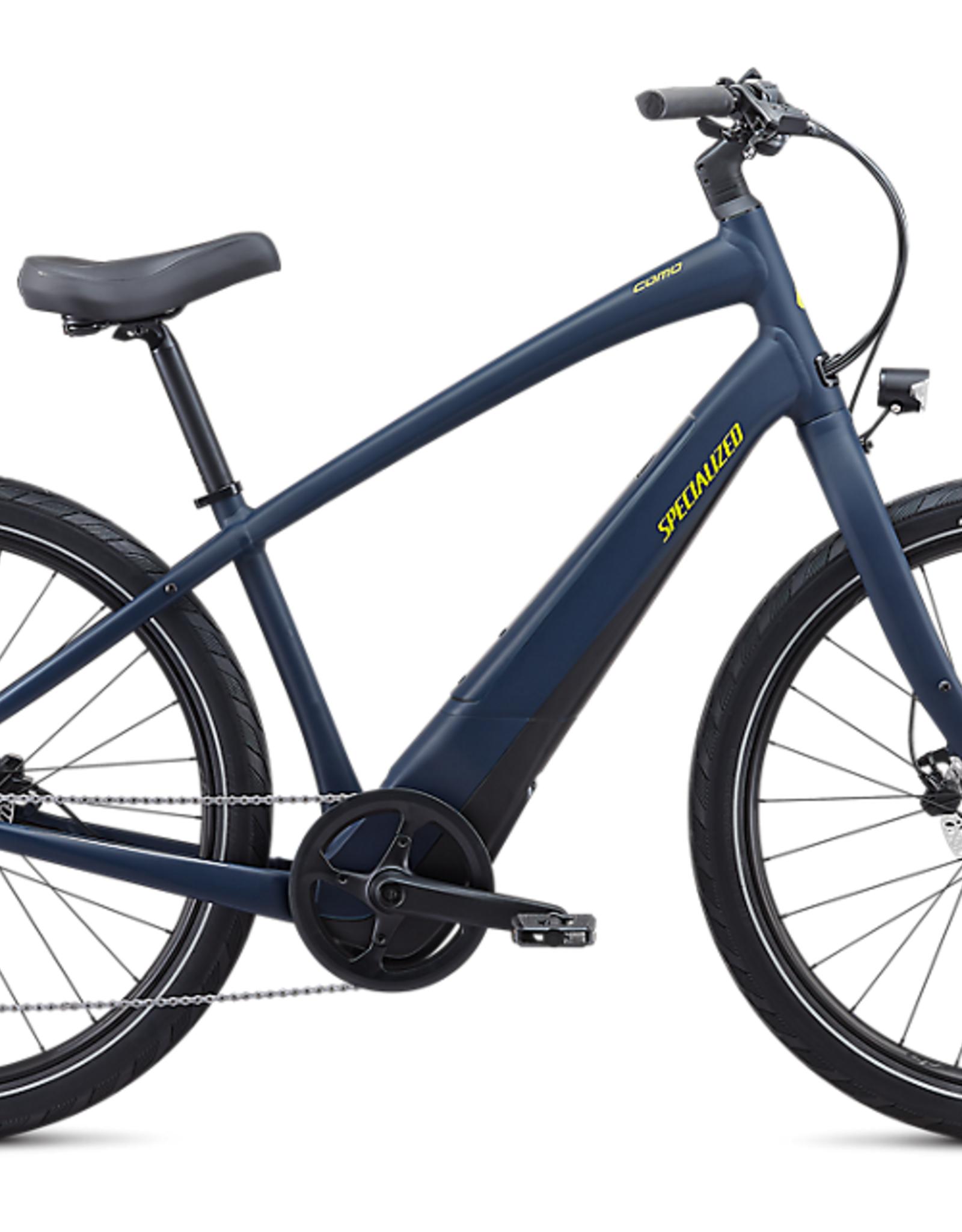 Specialized Specialized 2021 Como 3.0 650B E-Bike