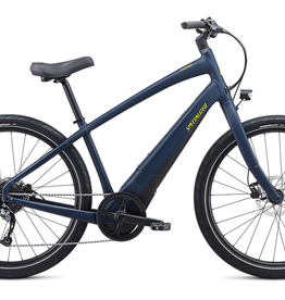 Specialized 2021 Como 3.0 650B E-Bike
