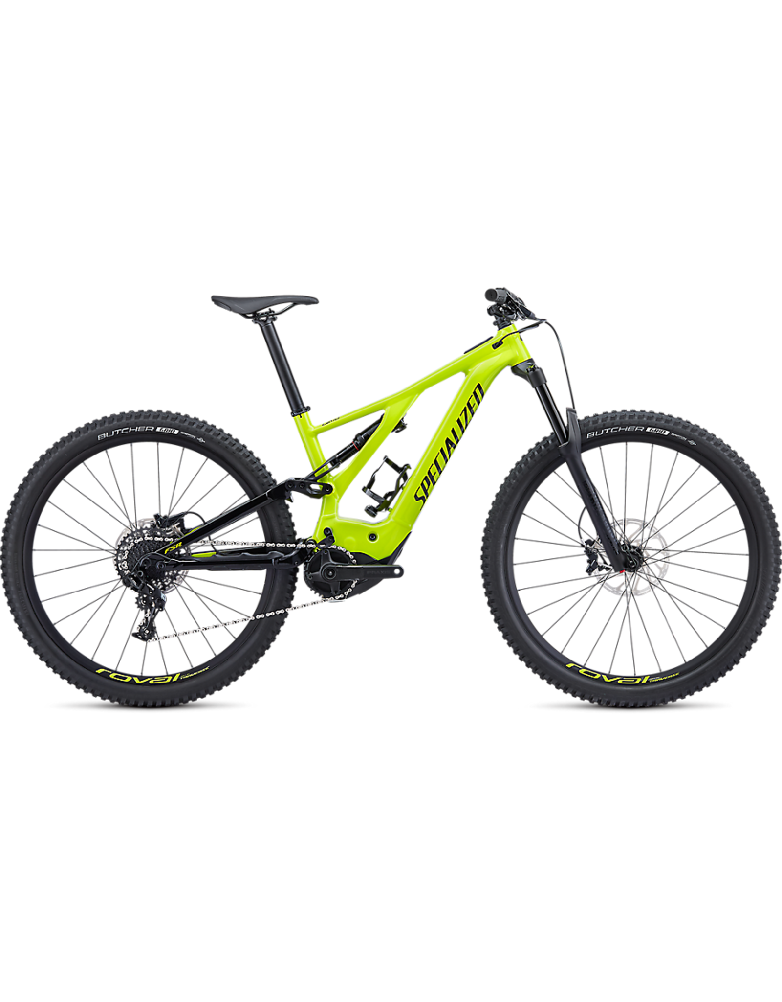 Specialized 2019 Levo 29
