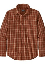 Patagonia Patagonia M's L/S Pima Cotton Shirt