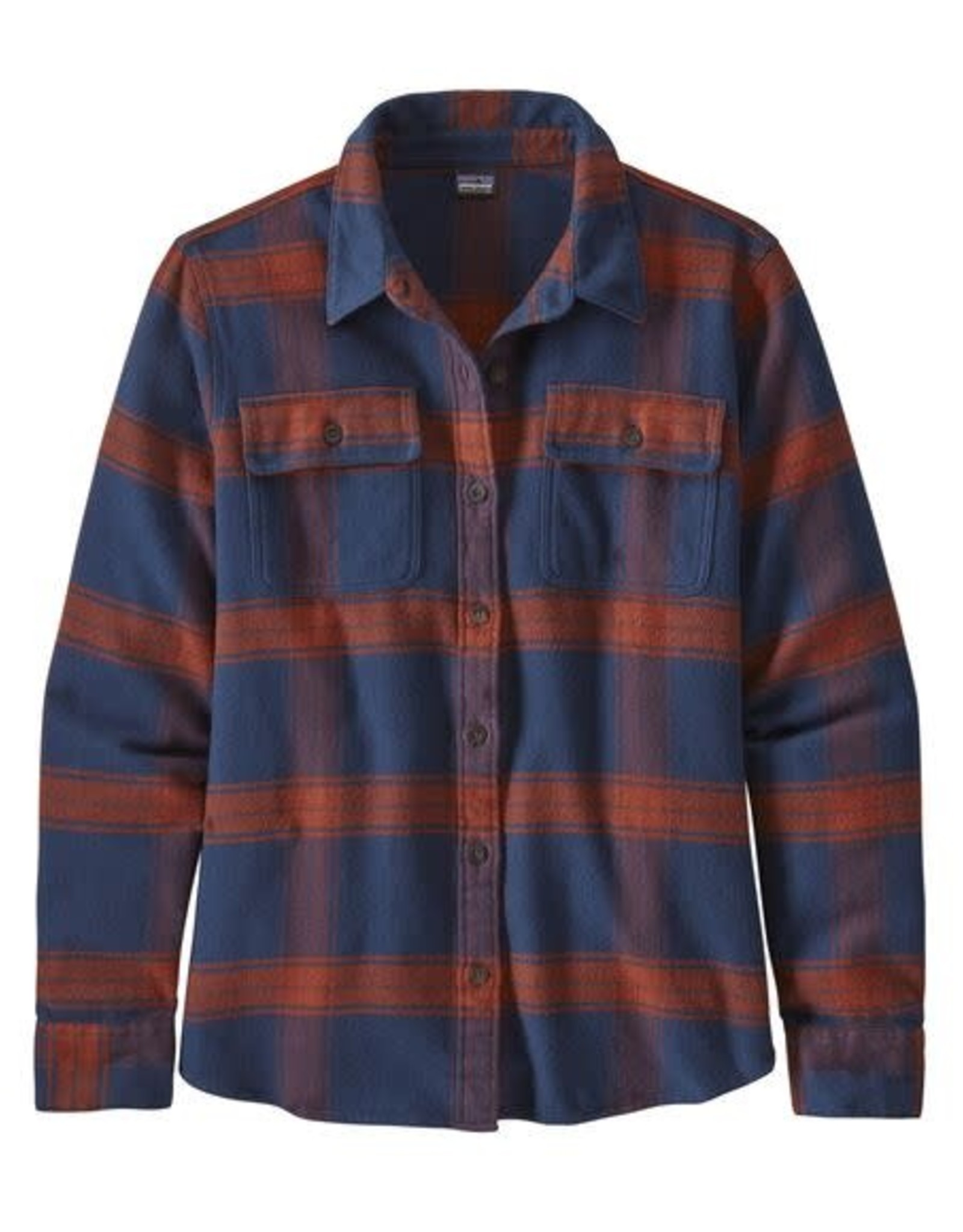 Patagonia Patagonia W's L/S Fjord Flannel Shirt