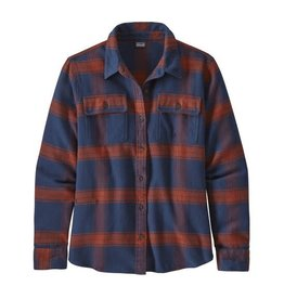 Patagonia Patagonia W's L/S Fjord Flannel Shirt