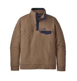 Patagonia Patagonia Men's Organic Cotton Quilt Snap-T Pullover