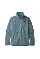 Patagonia Patagonia W's Better Sweater 1/4-Zip