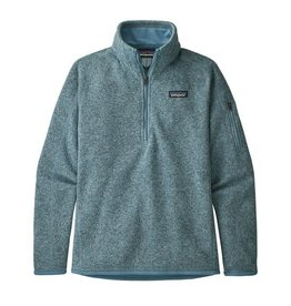 Patagonia Patagonia Women's Better Sweater 1/4-Zip