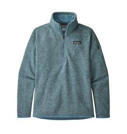 Patagonia Patagonia Women's Better Sweater 1/4-Zip