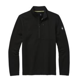 Smartwool Smartwool Men's Merino Sport Fleece 1/2 Zip BLACK XL