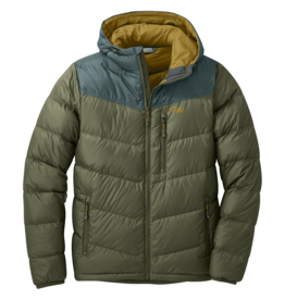 Outdoor Research Outdoor Research M's Transcendent Down Hoodie