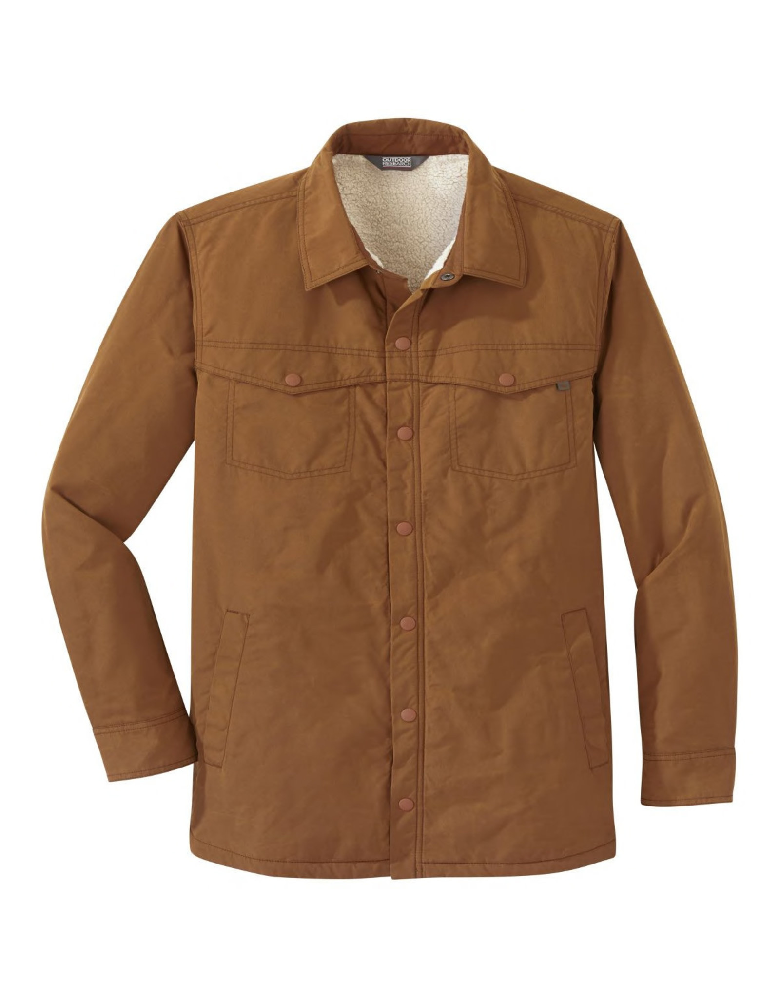 Outdoor Research Outdoor Research M's Wilson Shirt Jacket