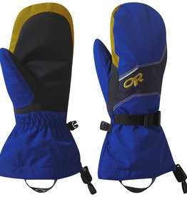 Outdoor Research Outdoor Research Adrenaline Mitts Kids