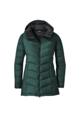 Outdoor Research Outdoor Research W's Transcendent Down Parka