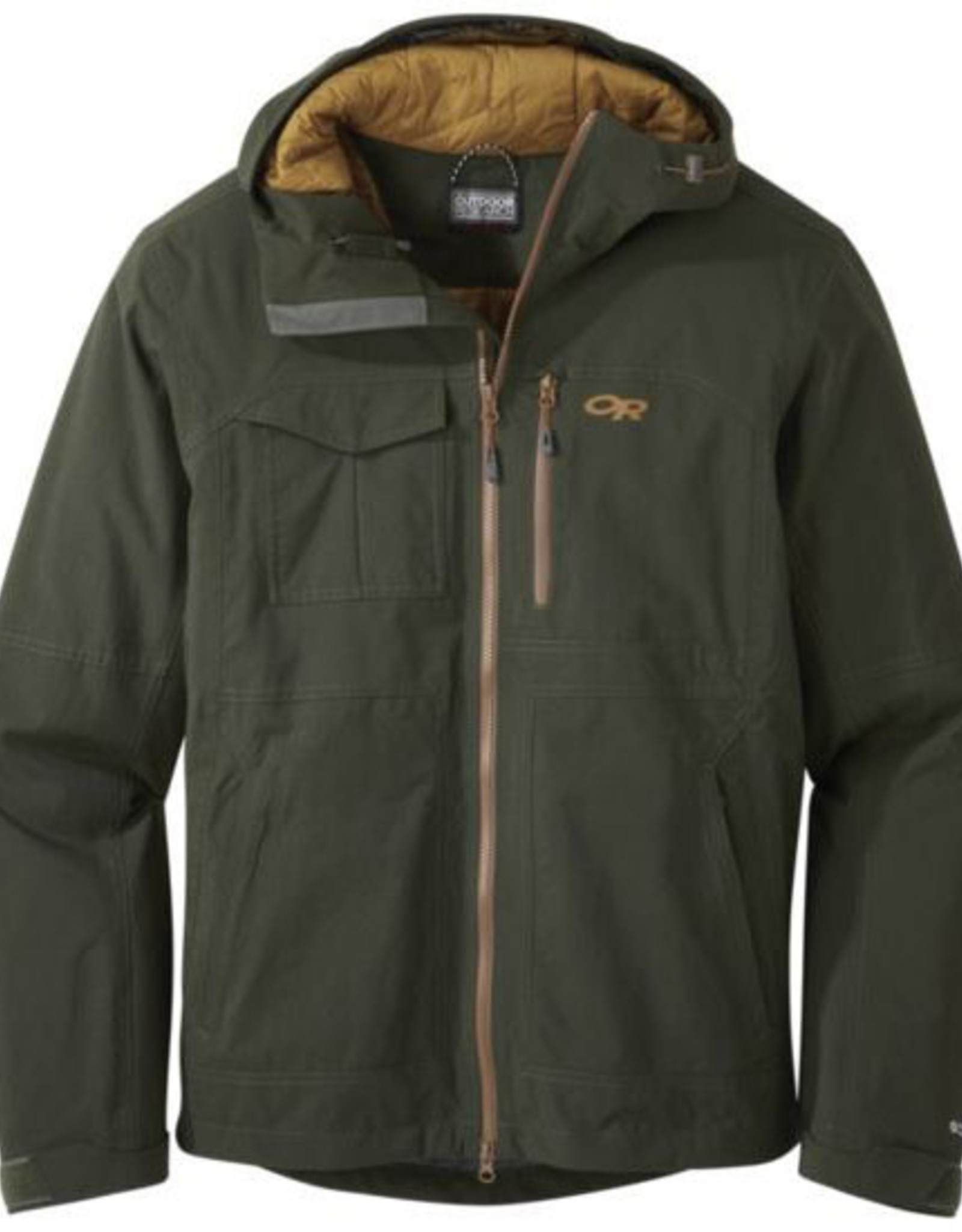 Outdoor Research Outdoor Research M's Blackpowder II Jacket