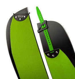 Voile Voile 2021 Hyper Glide Splitboard Skins w/Tail Clips
