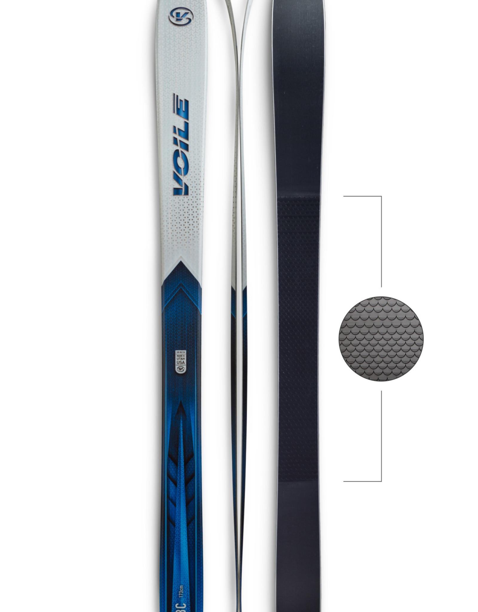 Voile Voile 2021 Hyper V6 BC Ski