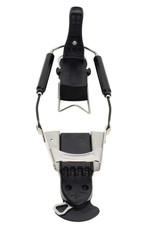 Voile Voile 2021 Switchback X2 bindings - Black