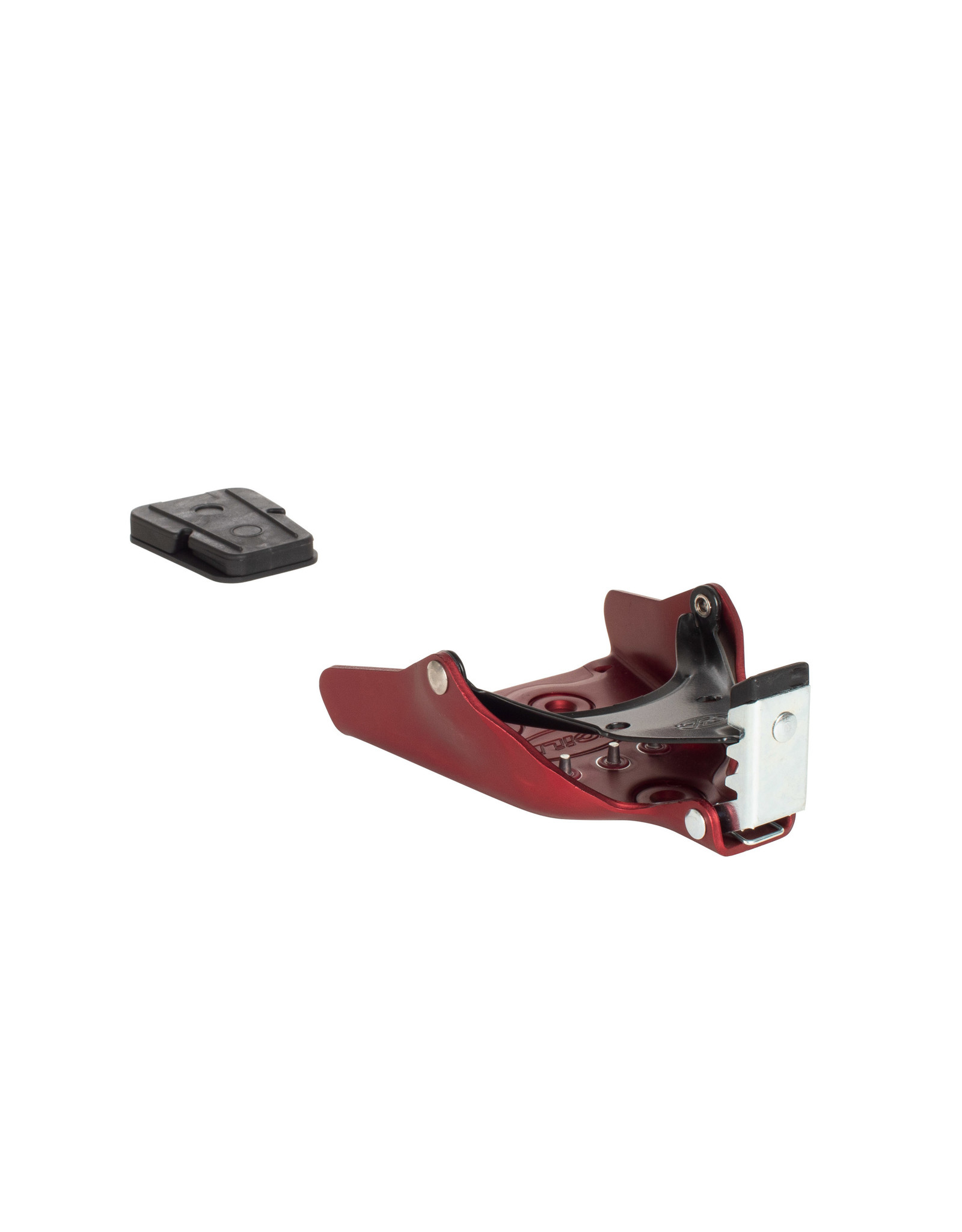 Voile Voile 2020 HD Mountaineer 3-pin Tele Bindings