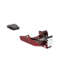 Voile Voile 2021 HD Mountaineer 3-pin Tele Bindings