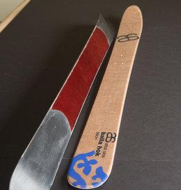 Altai Altai 2022 Balla Hok Kid's Skin Ski - Flat/Unmounted