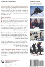 AMC AMC'S GUIDE TO WINTER HIKING & CAMPING