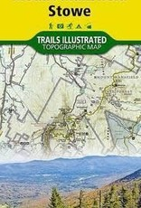 National Geographic Trails Illustrated Topo Map