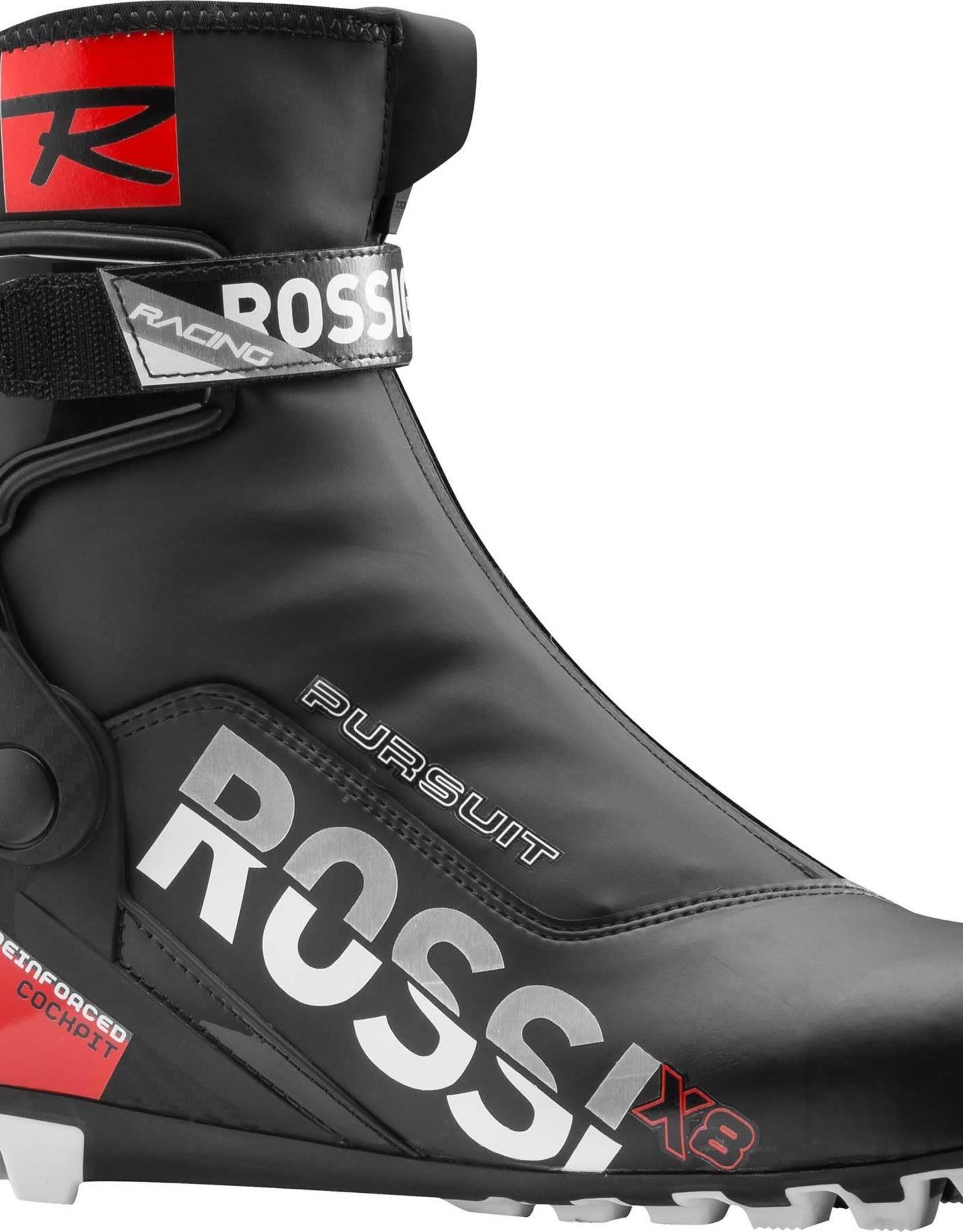 Rossignol Rossignol 2021  X8 SC Skate/Classic Combi Boots - RII1270