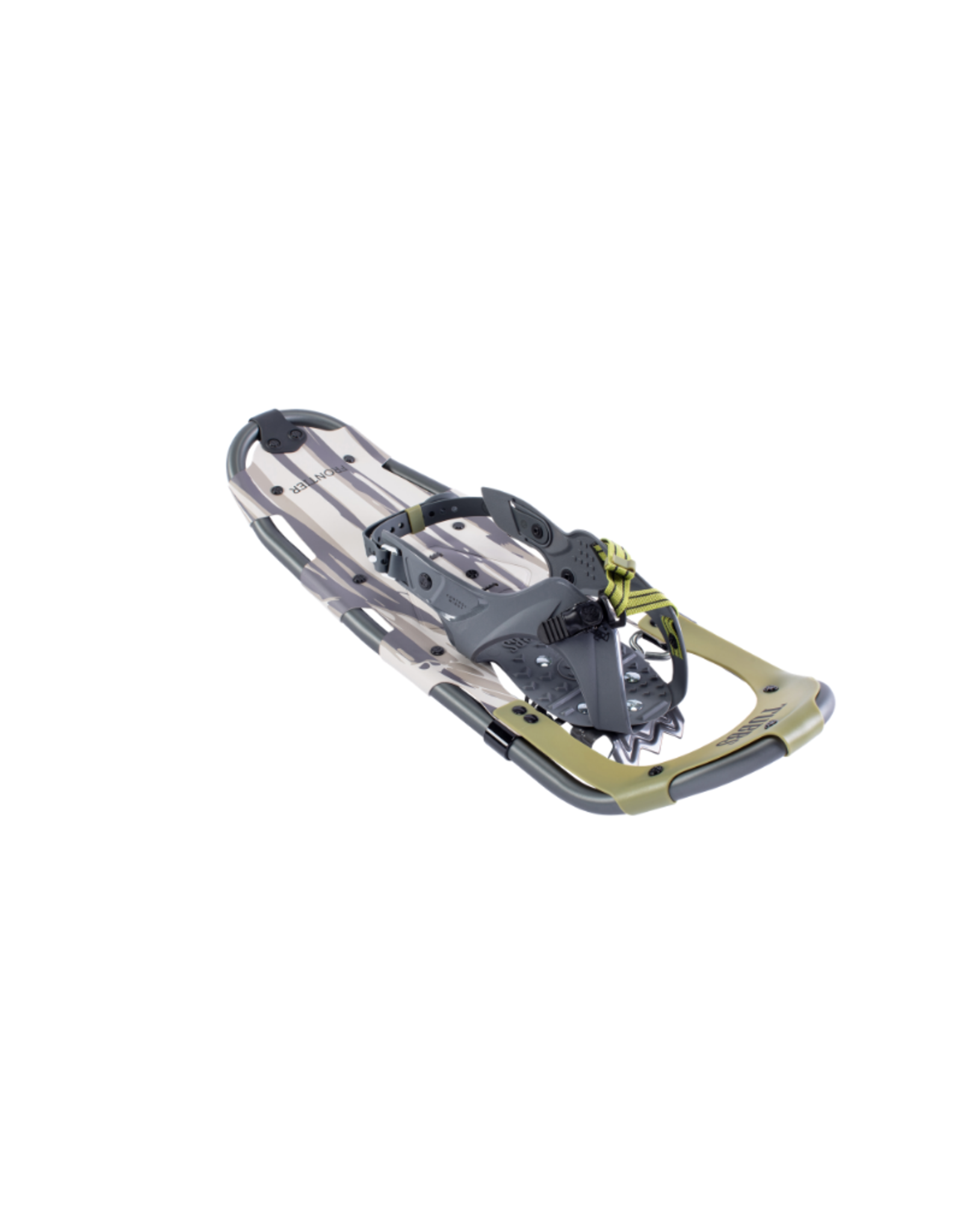 TUBBS 2021 FRONTIER FOREST 25 SNOWSHOES