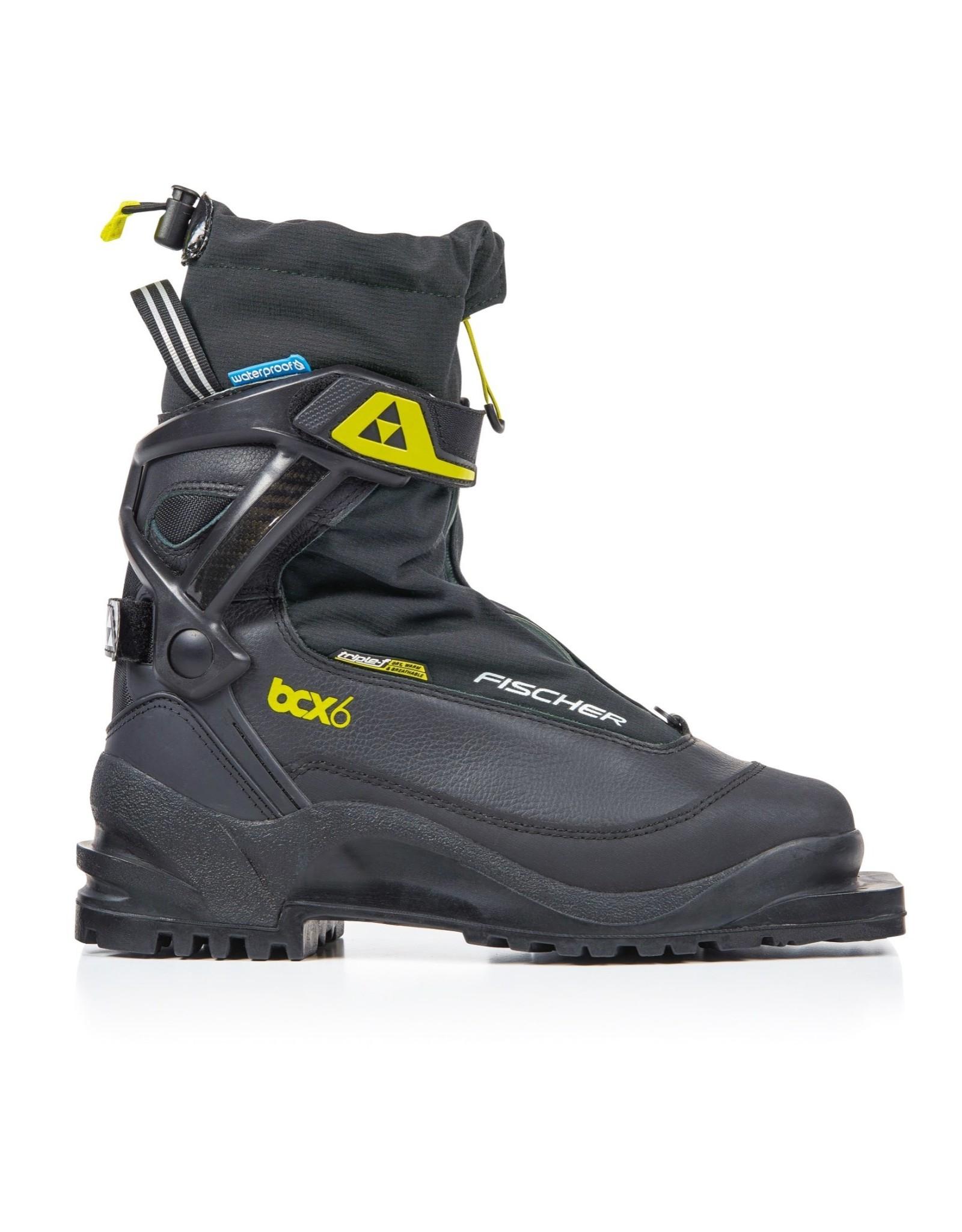 Fischer 2021 BCX 675 75mm Backcountry Ski Boots