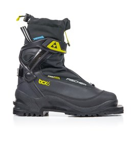 Fischer 2021 BCX 675 75mm Backcountry Ski Boots