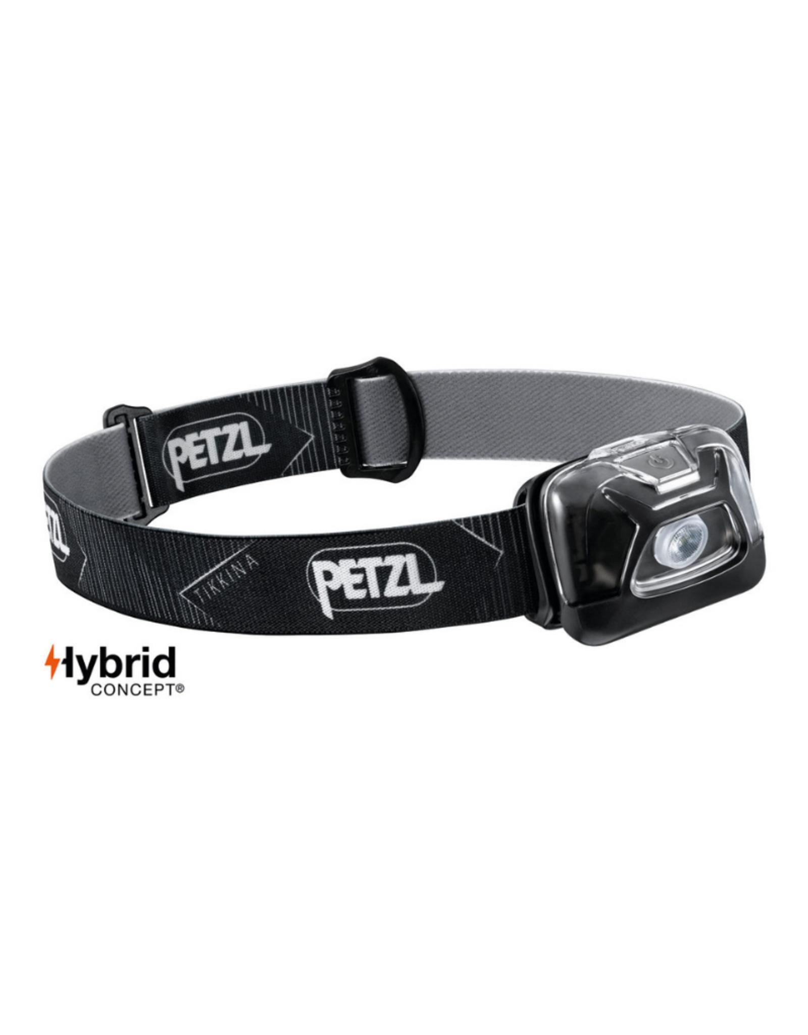 Petzl Petzl Tikkina 250 Headlamp