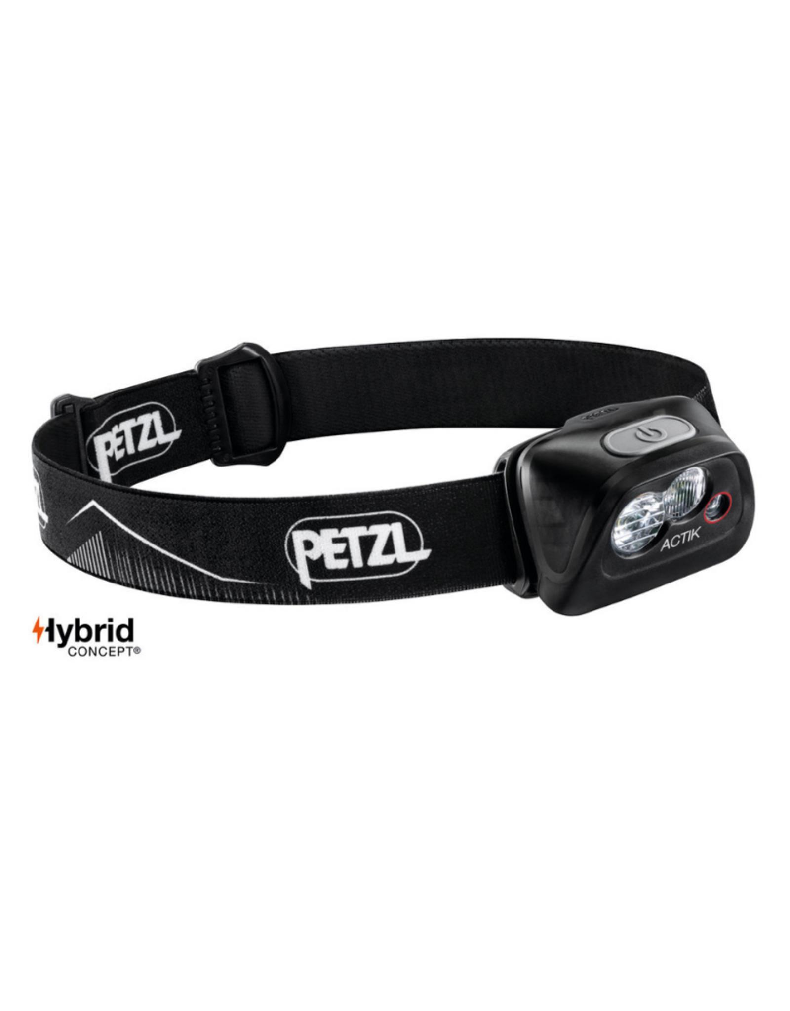 Petzl Petzl Actik Headlamp