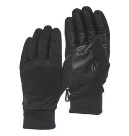Black Diamond Black Diamond Heavyweight Wooltech Liner Glove