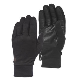 Black Diamond Heavyweight Wooltech Liner Glove