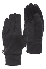 Black Diamond Lightweight Wooltech Liner Glove
