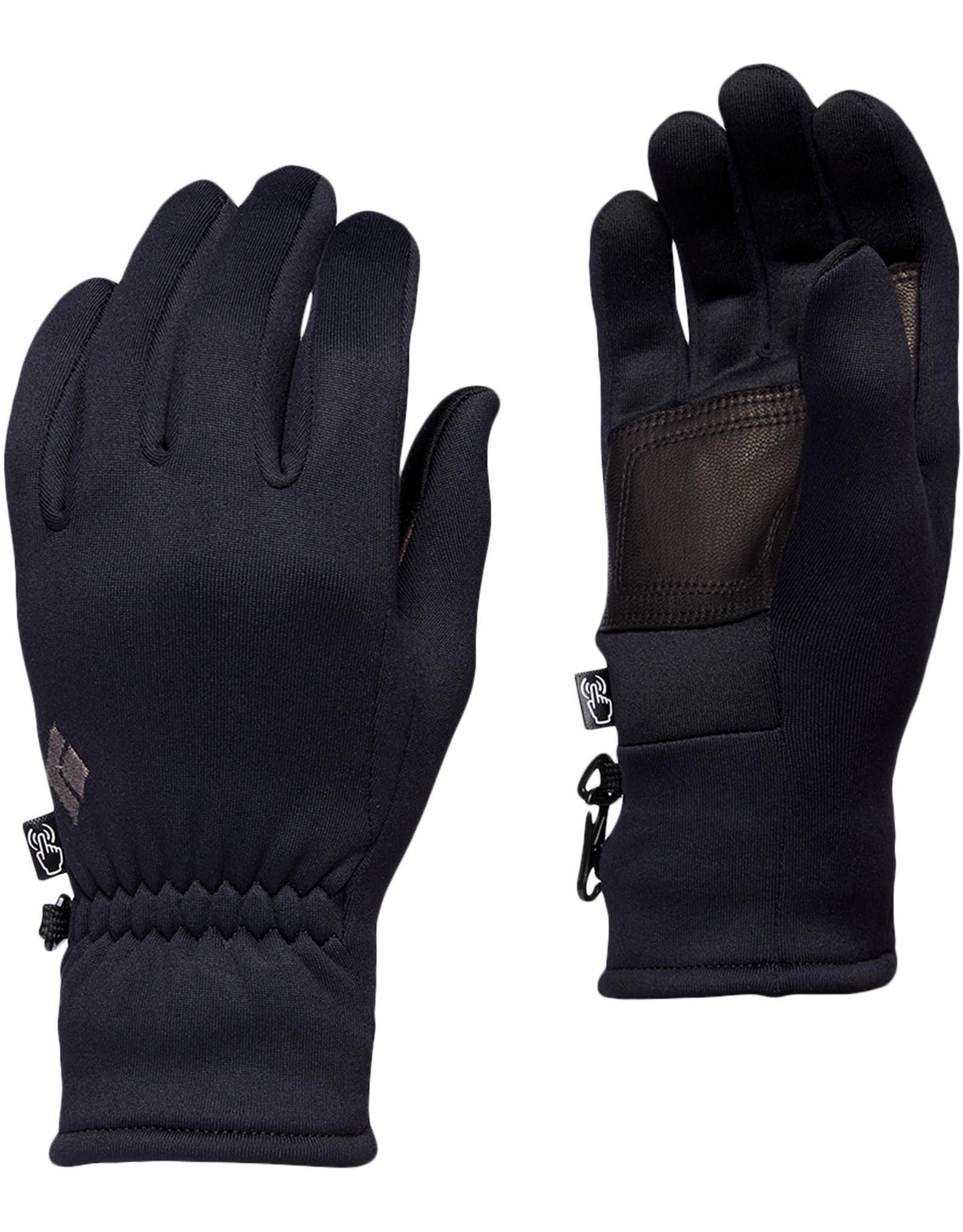 Black Diamond Heavyweight  Screentap Liner Glove