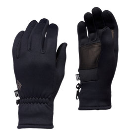 Black Diamond Heavyweight  Screentap Liner Glove