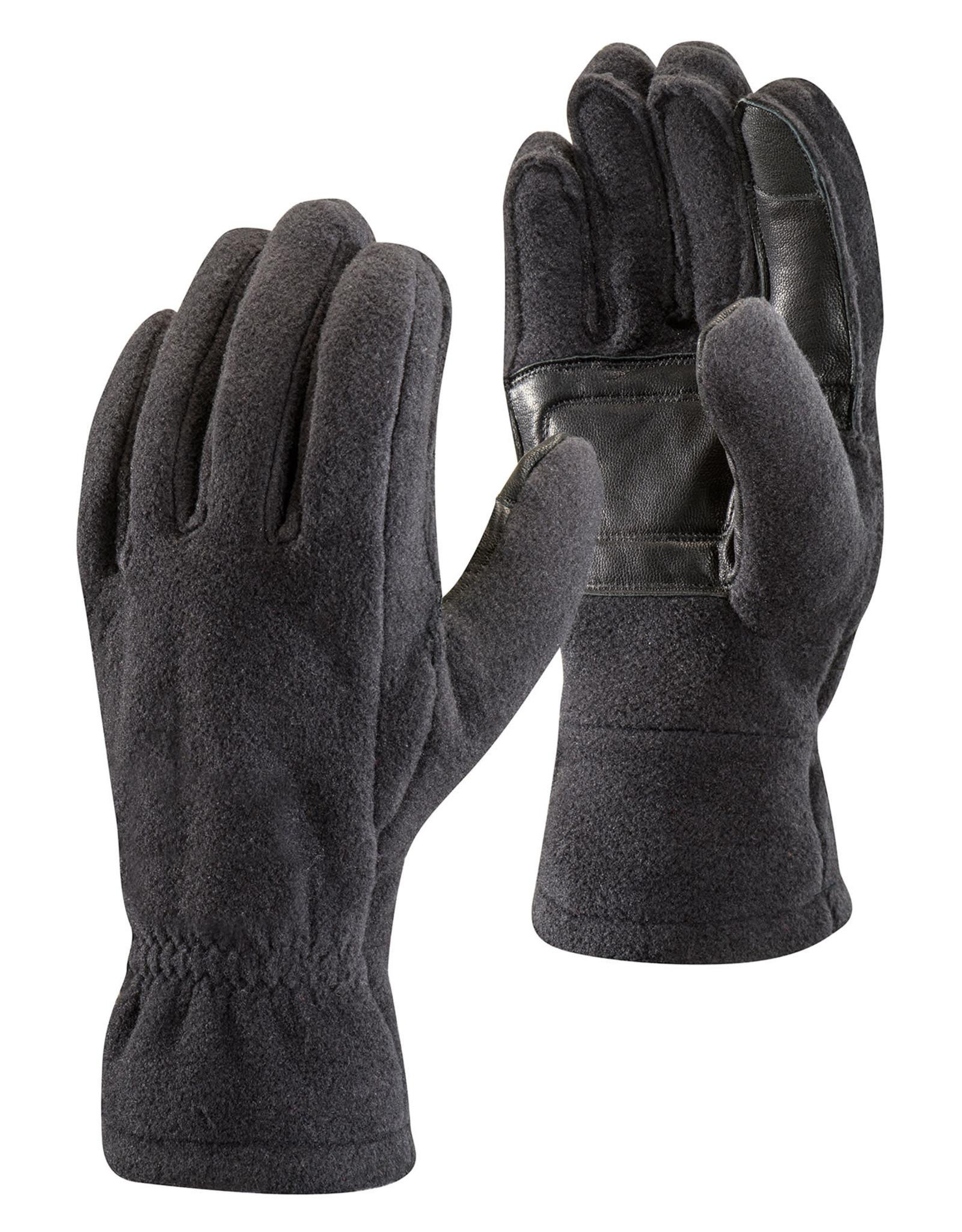 Black Diamond Midweight Fleece Liner Glove
