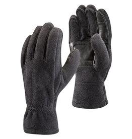 Black Diamond Black Diamond Midweight Fleece Liner Glove