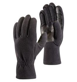 Black Diamond Black Diamond Midweight Windbloc Fleece Liner Glove
