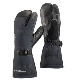 Black Diamond Black Diamond Soloist Finger Gloves