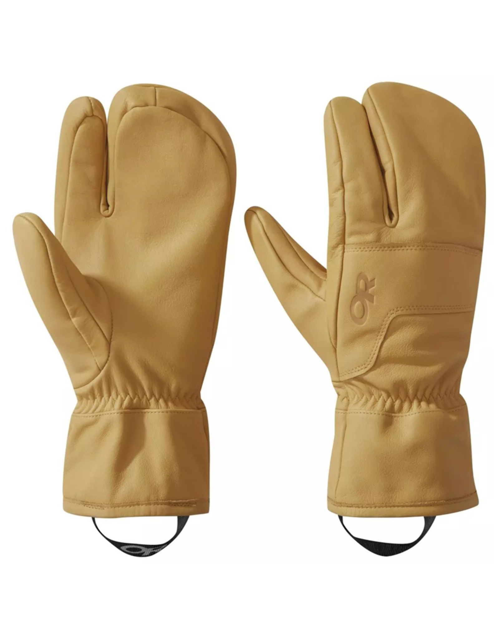 Outdoor Research Outdoor Research M's Aksel 3-Finger Work Glove