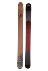 Altai 2021 Hok Skin Ski Flat (no binding)