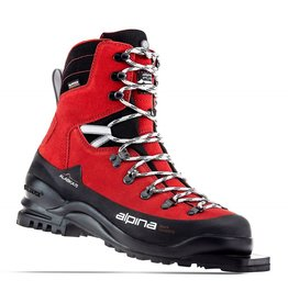 Alpina Alpina 2021 Alaska 75mm Backcountry Ski Boots