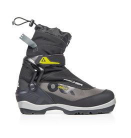 Fischer Fischer 2021 Offtrack 5 NNNBC Boots