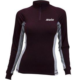 Swix W's RaceX Bodywear Halfzip