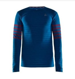 Craft M's Fuseknit Comfort Long Sleeve