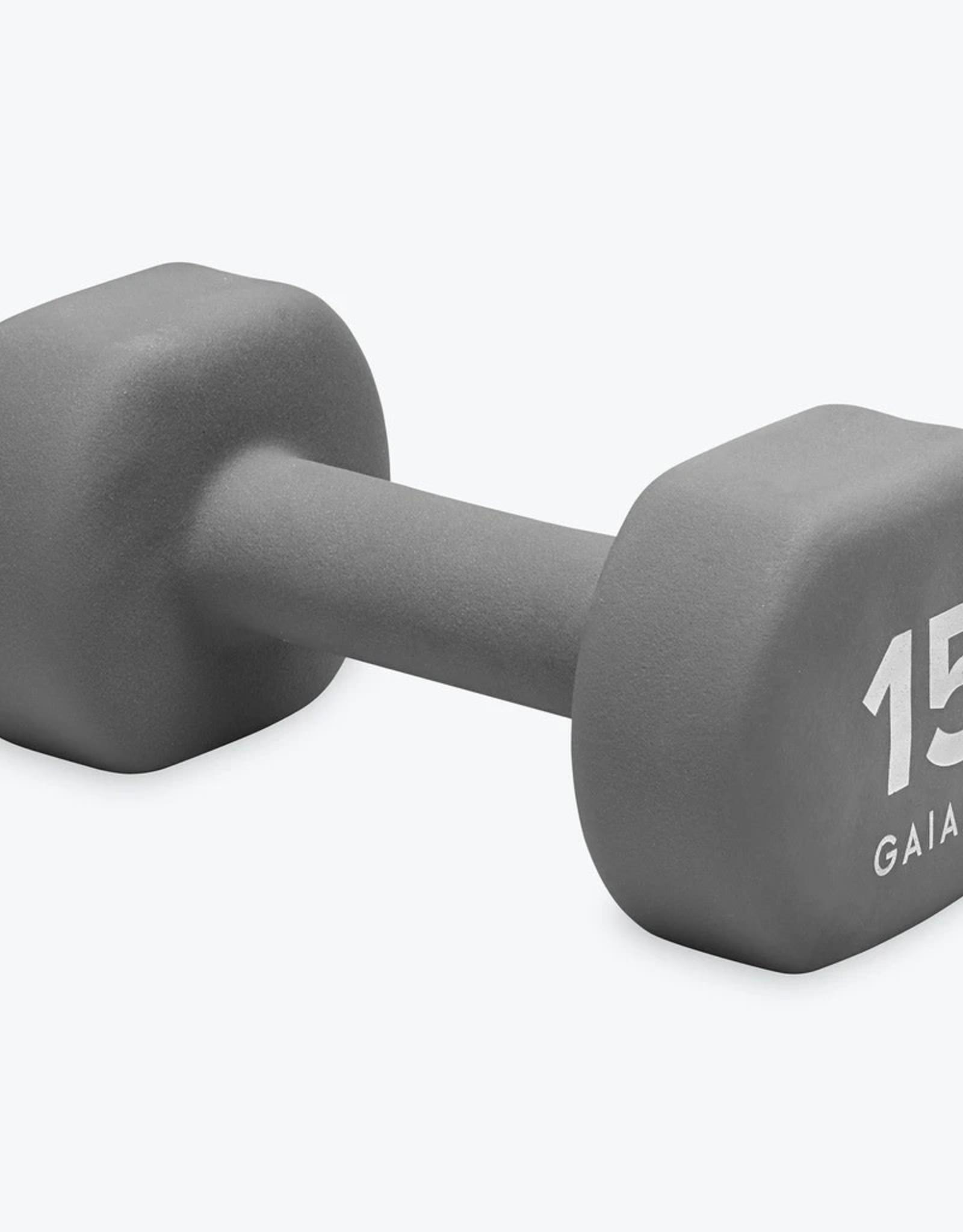 Gaiam Gaiam Neoprene Hand Weights (Single)