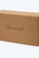 Gaiam Yoga Block